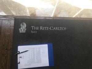 【無料】リッツカールトンバリでヨガ旅を最大限満喫する方法【ヨガアクティビティ全てご紹介します】