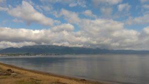 【体験談】琵琶湖のサップヨガ(SUP Yoga)@マリオット琵琶湖