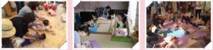 【体験談】YMCヨガスクールのベビーヨガ・ベビーマッサージレッスンに参加してみた