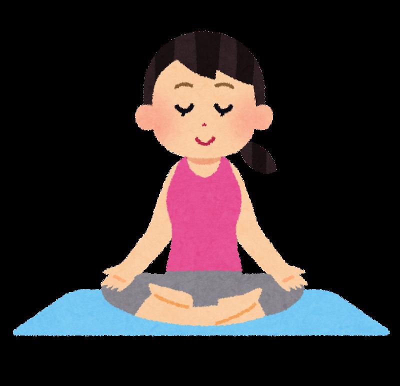 プラネタリウムもアロマも!幻想的な常温空間で瞑想味わうハピヨガ