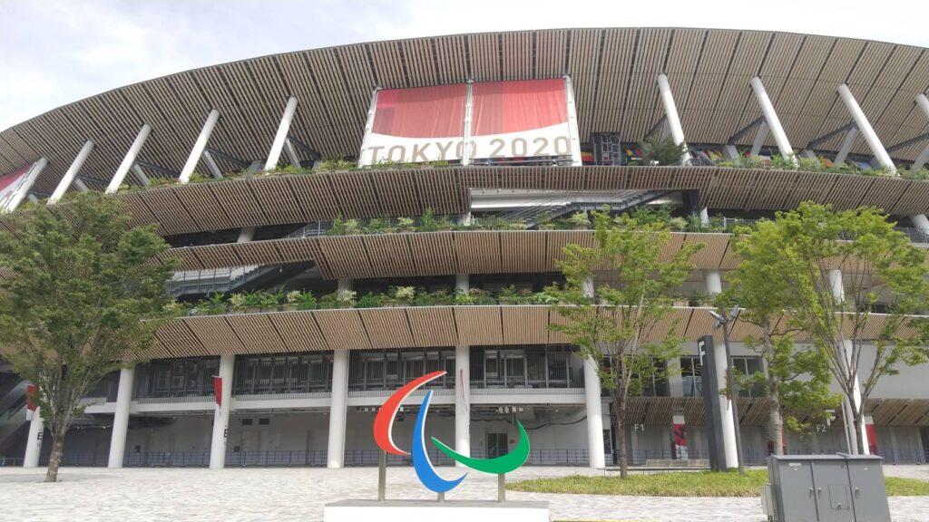 【東京2020】お弁当や配布物大公開!パラリンピックボランティア初日